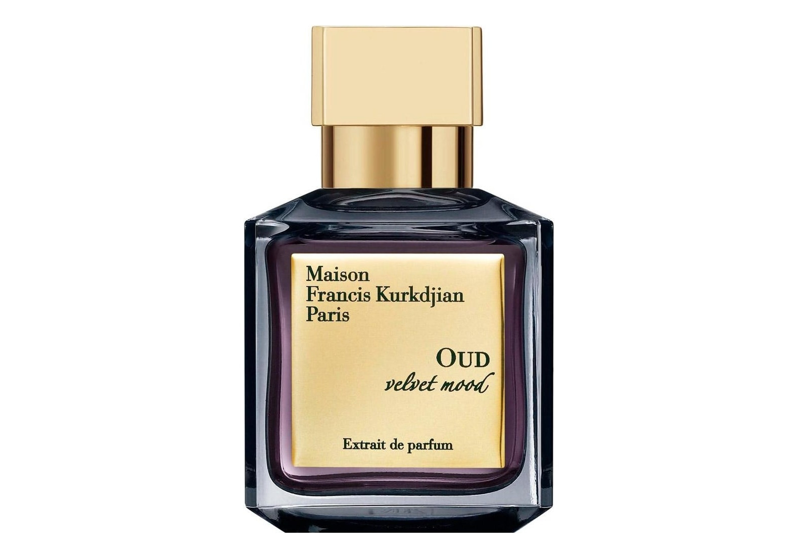 ноты уда в парфюмерии