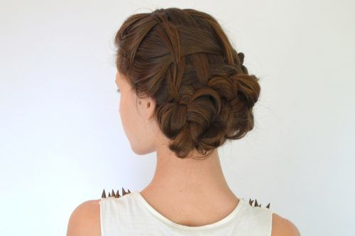 30 Ways to Wear a Marvelous Ladder Braid