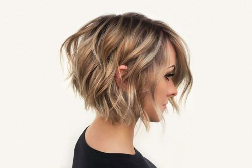 35 Versatile & Comfy-To-Wear Short Shag Haircuts For All Ladies, Tastes, And Moods