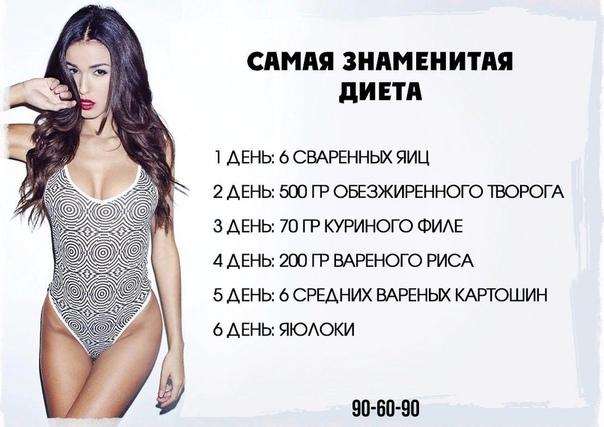 Диеты знаменитых моделей девушка модель работа для девушек