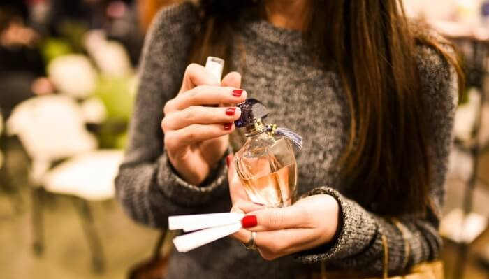 Understand The Art Of Perfume Making