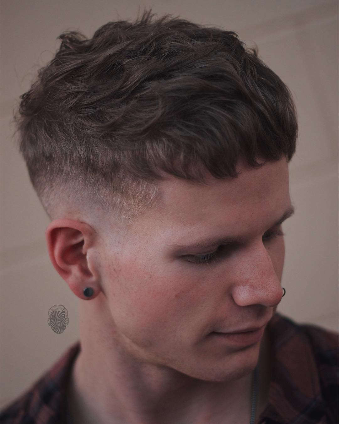 Trendy Short Haircuts For Men